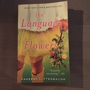 3/$25 The Language OF Flowers
